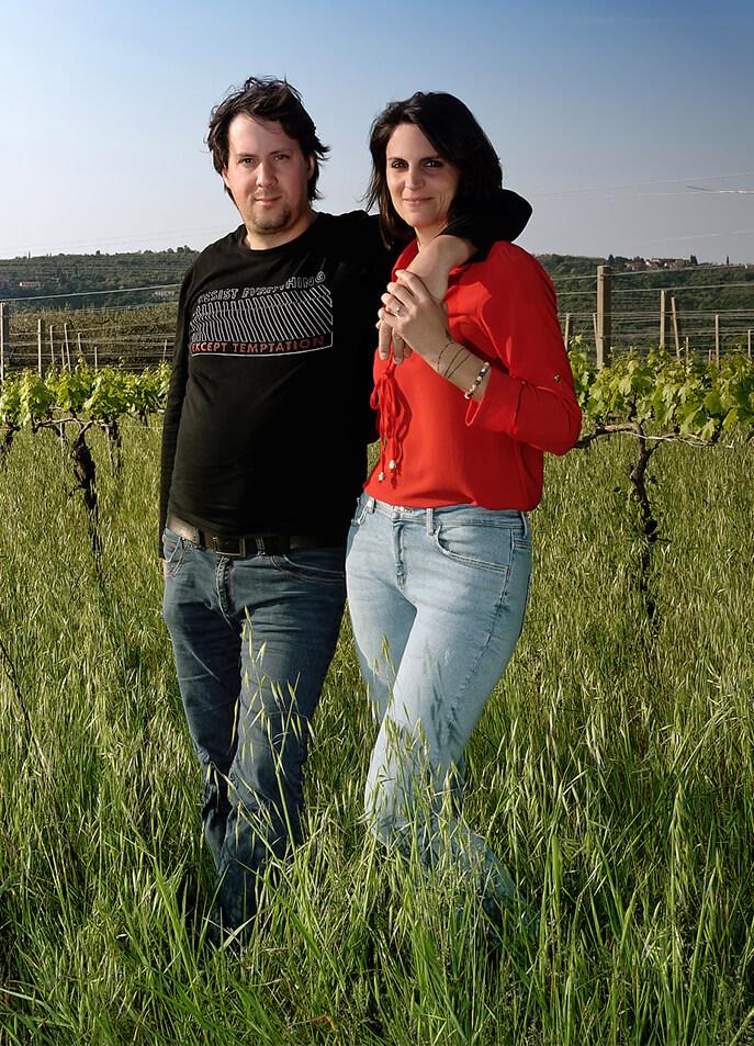 Korenika & Moškon - vinarstvo. Družinska tradicija.