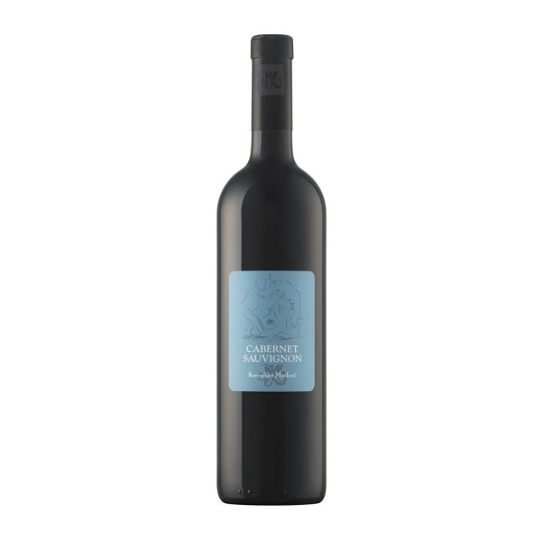 Vino Cabernet Sauvignon, rdeče vino globoke rubinaste barve z vijoličastim odtenkom. Ekstremen slog z izredno lepim pookusom.