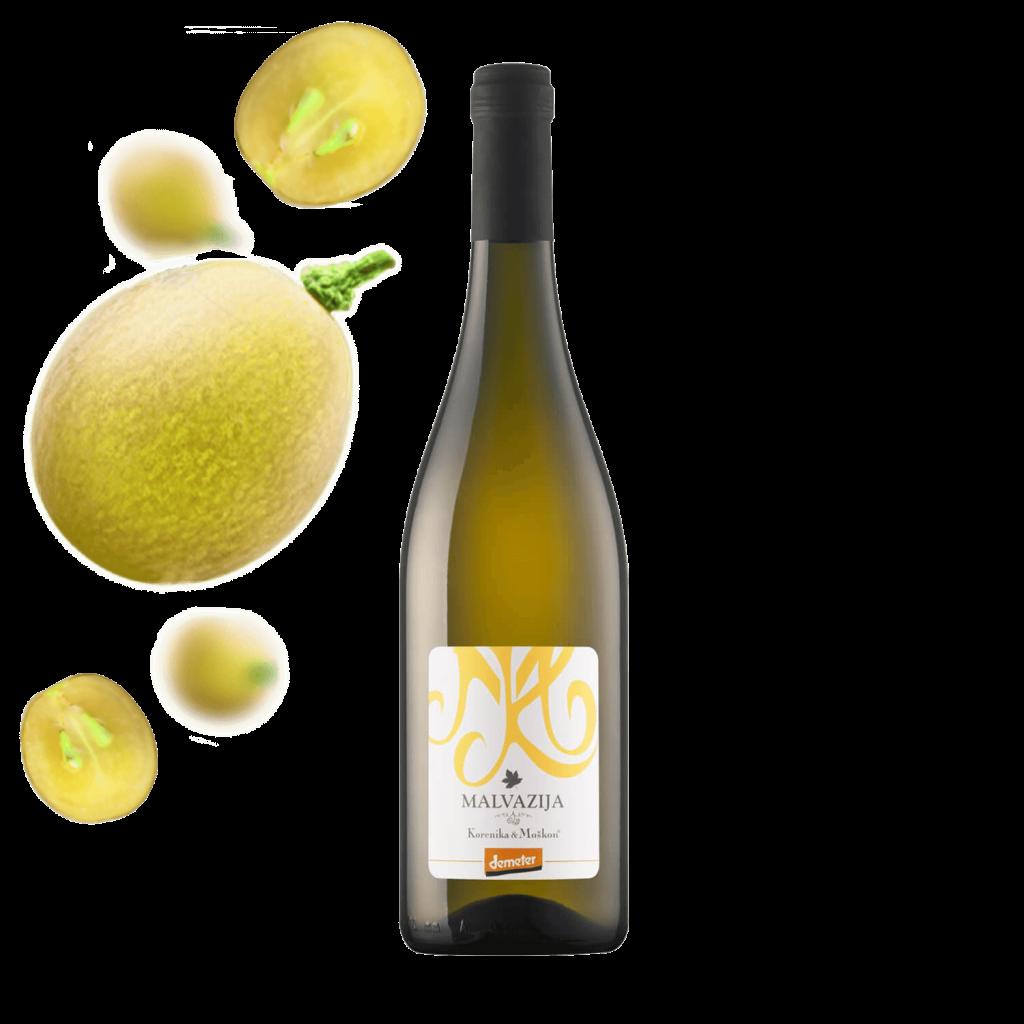 Korenika & Moškon - vinarstvo. Široka ponudba kvalitetnih vin. Sveža vina. Selekcija.